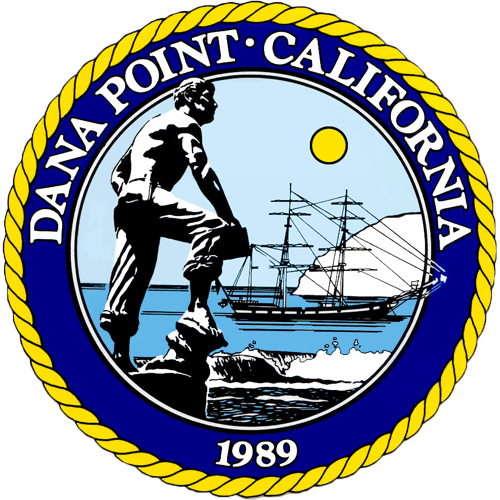 Dana Point Seal